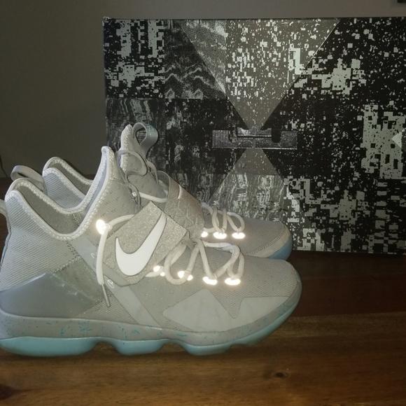 Nike LEBRON XIV Limited. M 5c292b4bfe515125c165a52c f67d02df2242